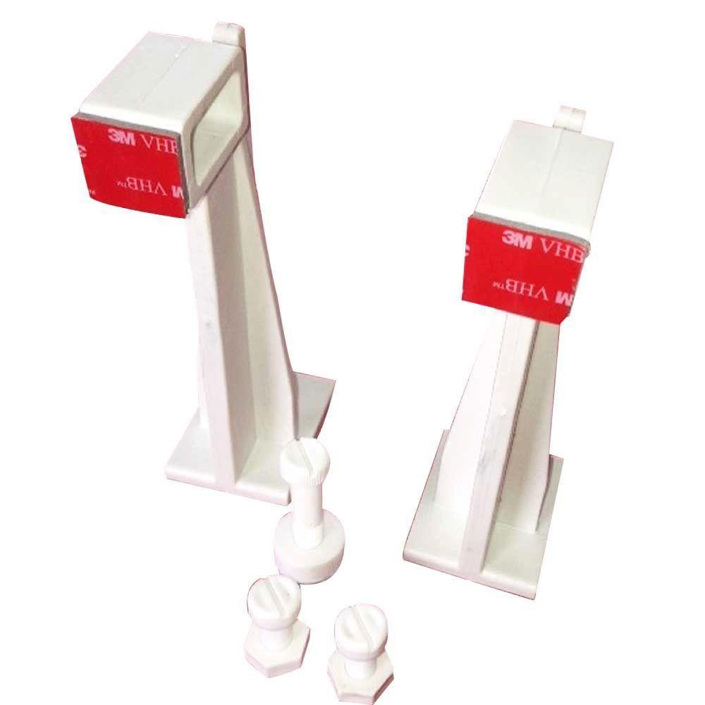 Ezy Mont (pas de forage) système de montage pour Amaze Heater 100W, 250W, 400W