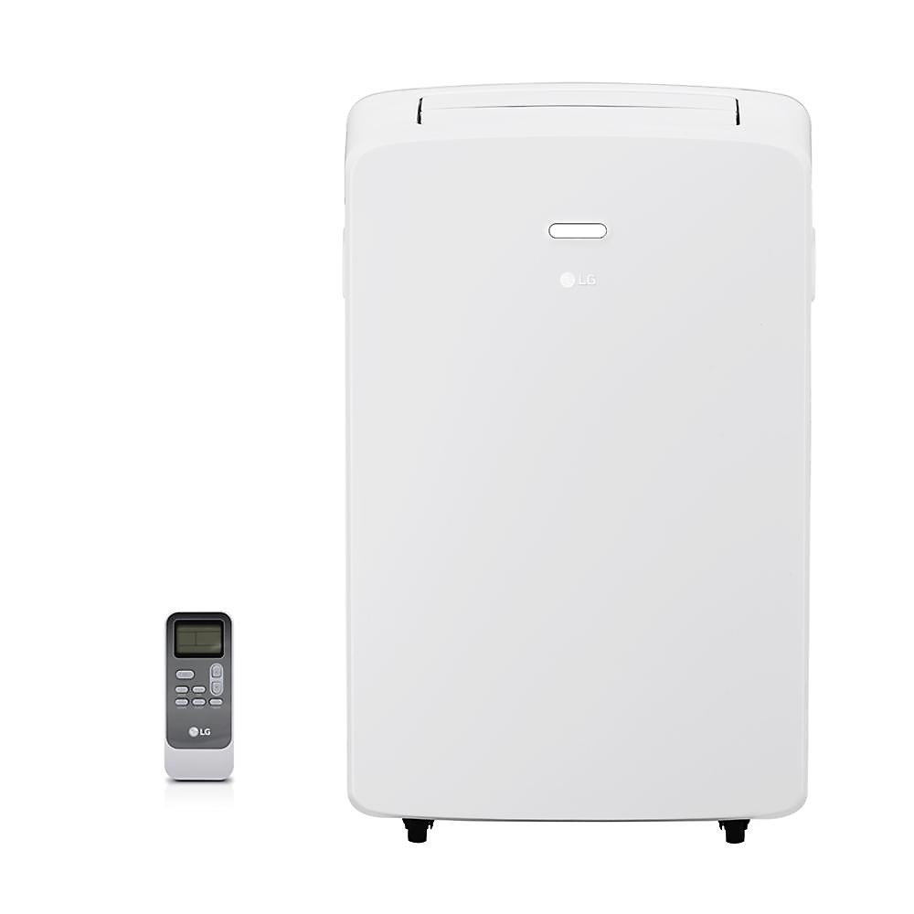 10,200 BTU 115-Volt Portable Air Conditioner with Dehumidifier and Remote
