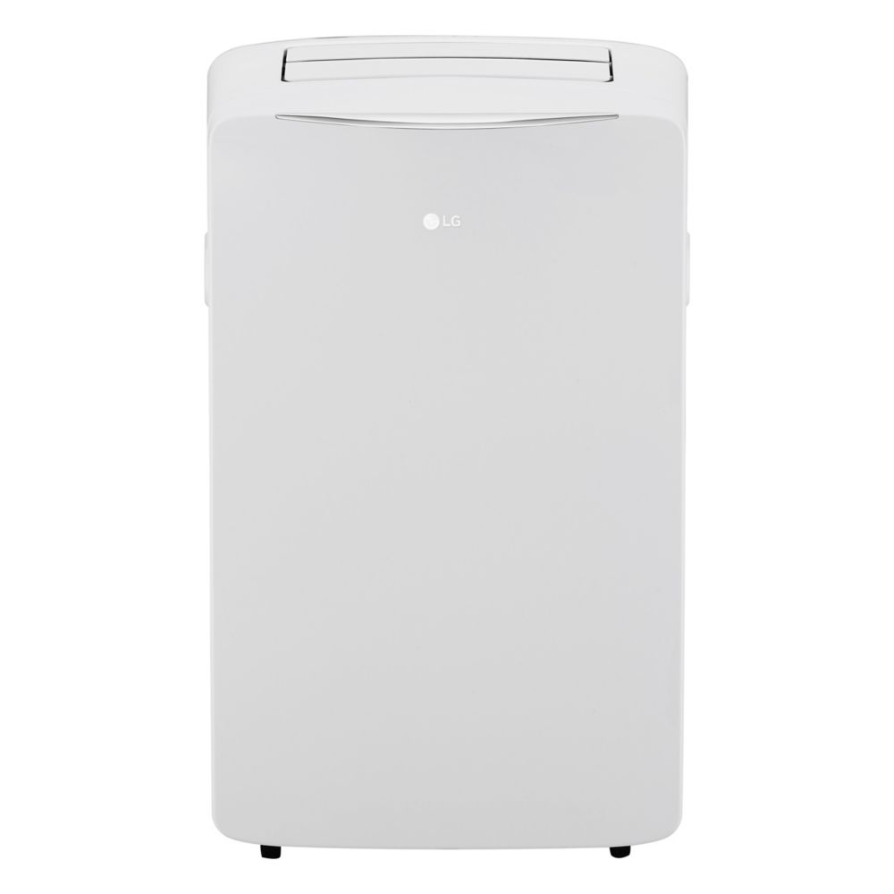 14,000 BTU Portable WiFi Connected Air Conditioner With Remote