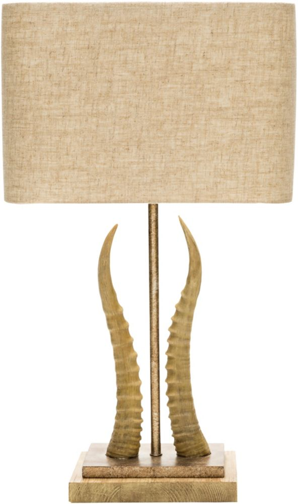 Art of Knot Hayeson 23 x 8 x 13 Table Lamp