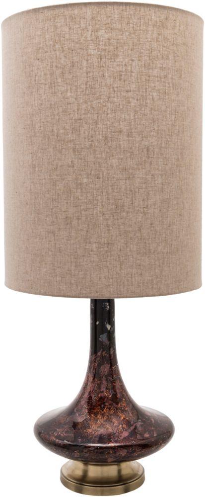 Colly 32.5 x 14 x 14 Lampe de Table