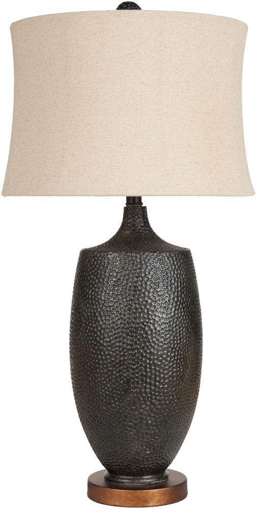 Art of Knot Harris 30 x 16 x 16 Table Lamp