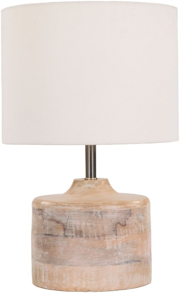 Art of Knot Burcham 15.35 x 9.84 x 9.84 Table Lamp