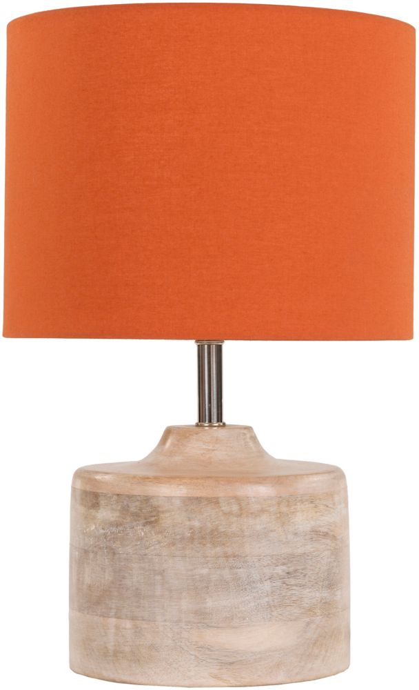 Burcham 15.35 x 9.84 x 9.84 Table Lamp