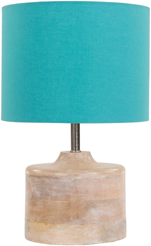 Burcham 15.35 x 9.84 x 9.84 Table Lamp