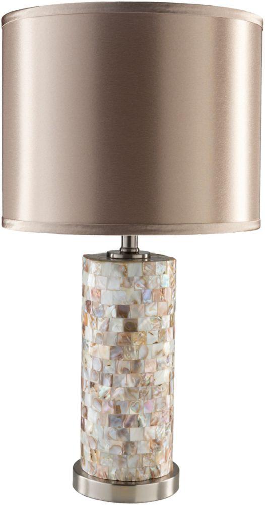 Arott 25 x 14 x 14 Table Lamp