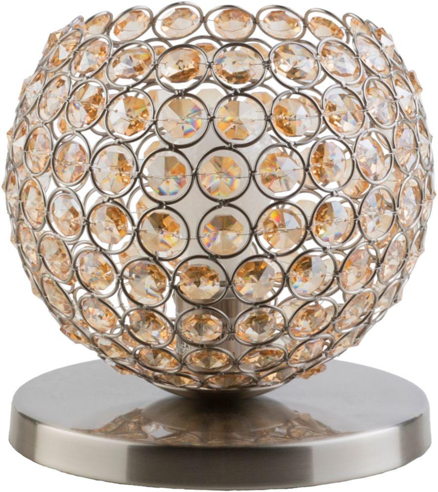Bauman 8 x 8 x 8 Lampe de Table