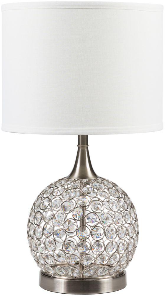 Bela 20 x 11.5 x 11.5 Table Lamp