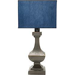 Art of Knot Barnes 31 x 15 x 15 Table Lamp