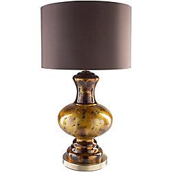 Art of Knot Cavindish 30 x 17 x 17 Table Lamp