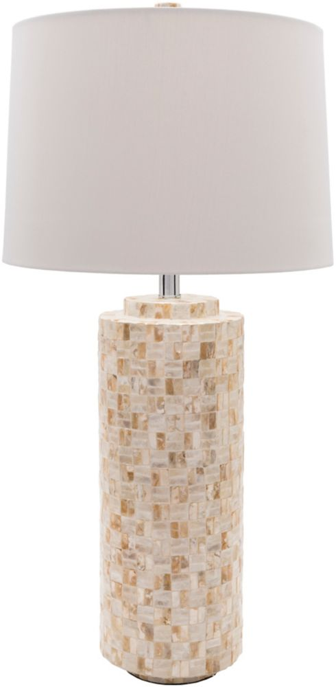 Ghelfi 31.5 x 15.4 x 15.4 Table Lamp