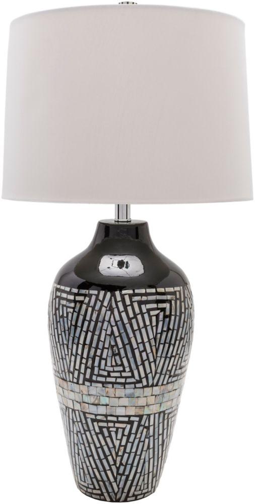 Frakes 30.3 x 15.4 x 15.4 Table Lamp