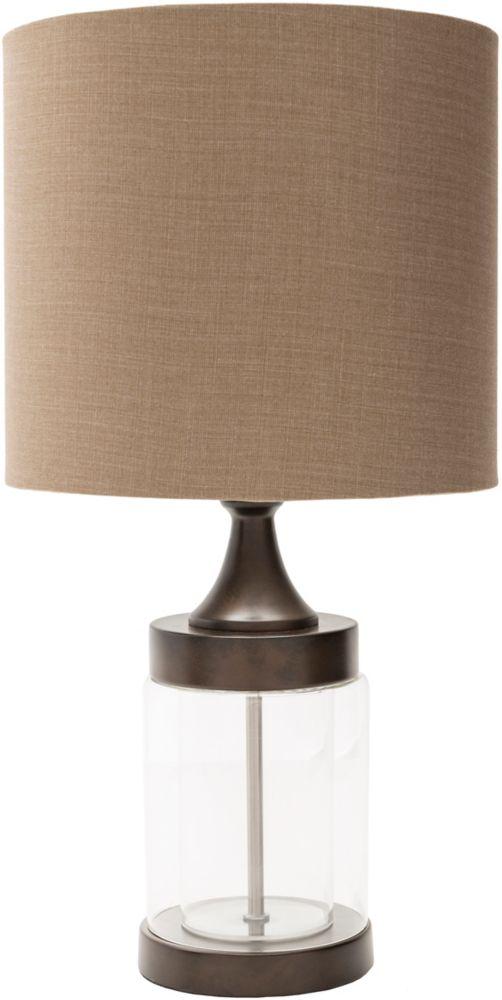 Askvig 21 x 11 x 11 Lampe de Table