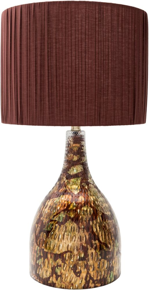 Dering 29 x 15 x 15 Table Lamp
