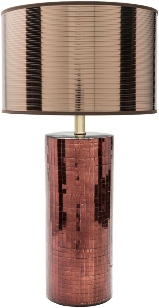 Armiger 26.5 x 14 x 14 Table Lamp