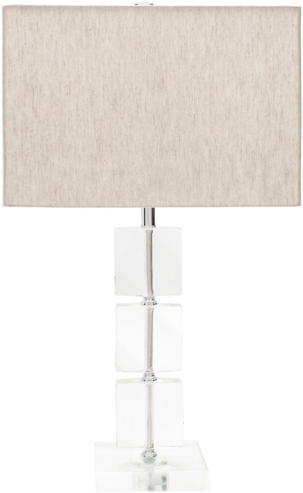 Wildner 25.75 x 15 x 8 Lampe de Table