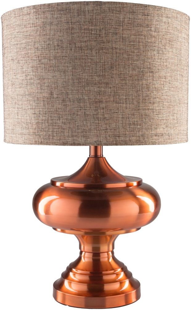 Byrn 26 x 17 x 17 Table Lamp