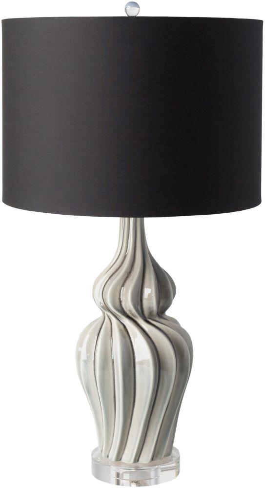 Loebau 32.25 x 16 x 16 Lampe de Table