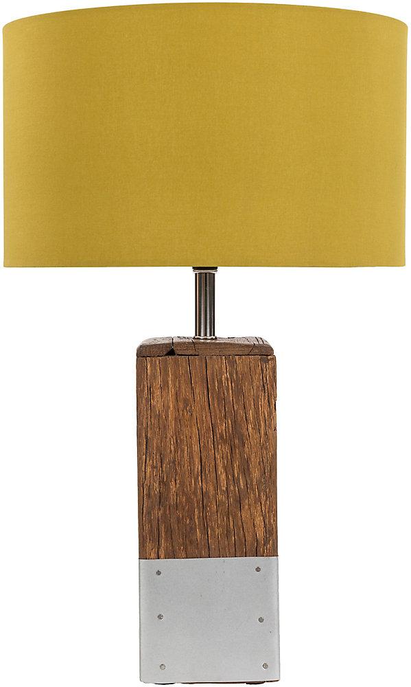 Howill 19 x 11.81 x 11.81 Lampe de Table