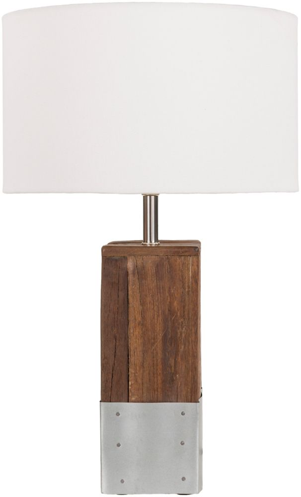 Howill 19 x 11.81 x 11.81 Table Lamp