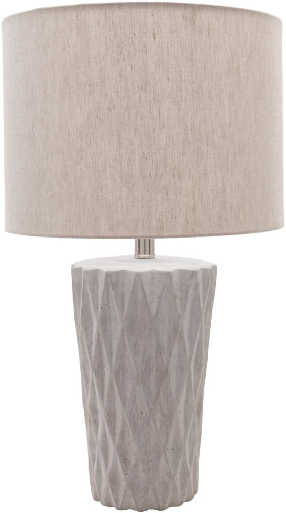 Art of Knot Lewats 23.75 x 14 x 14 Table Lamp
