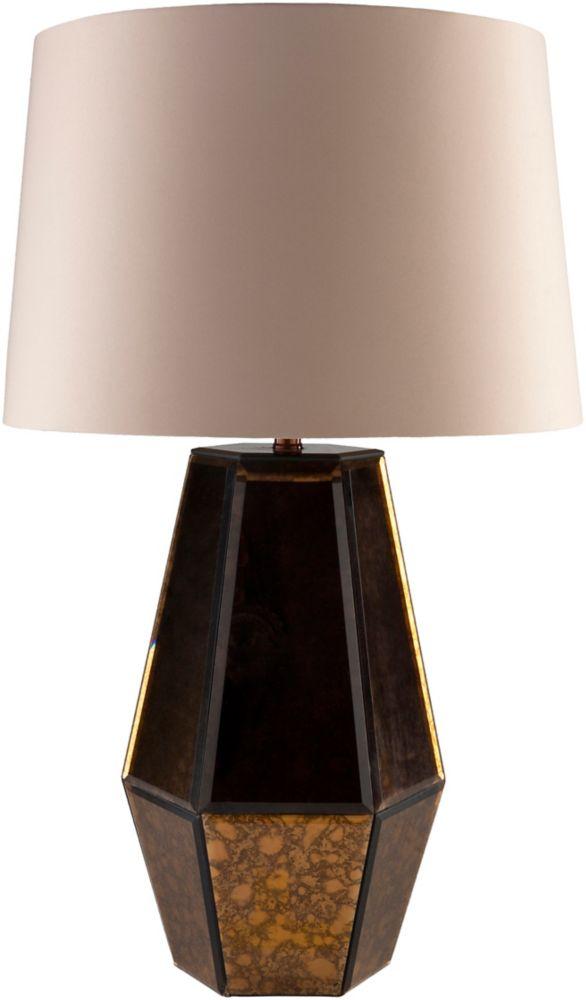 Rozier26 x 16 x 16 Lampe de Table
