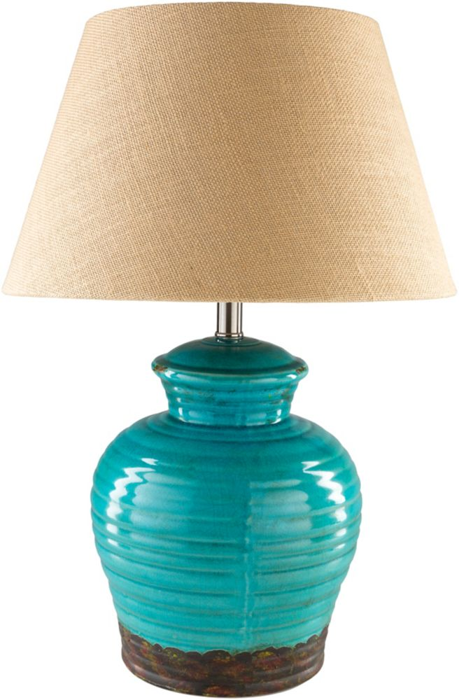 Siemons 24 x 17 x 17 Table Lamp