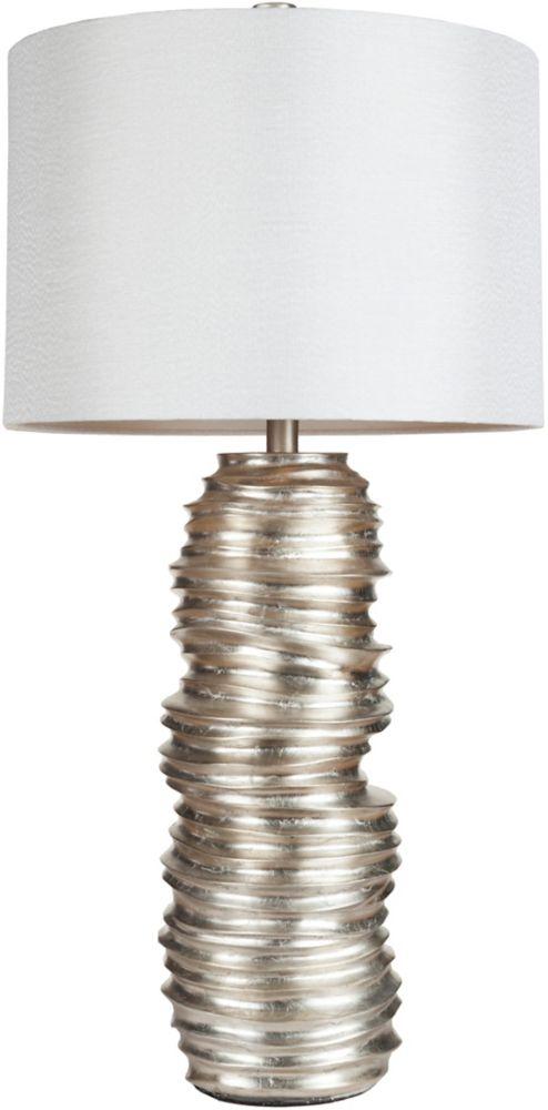 Hutchison32 x 16.5 x 16.5 Lampe de Table