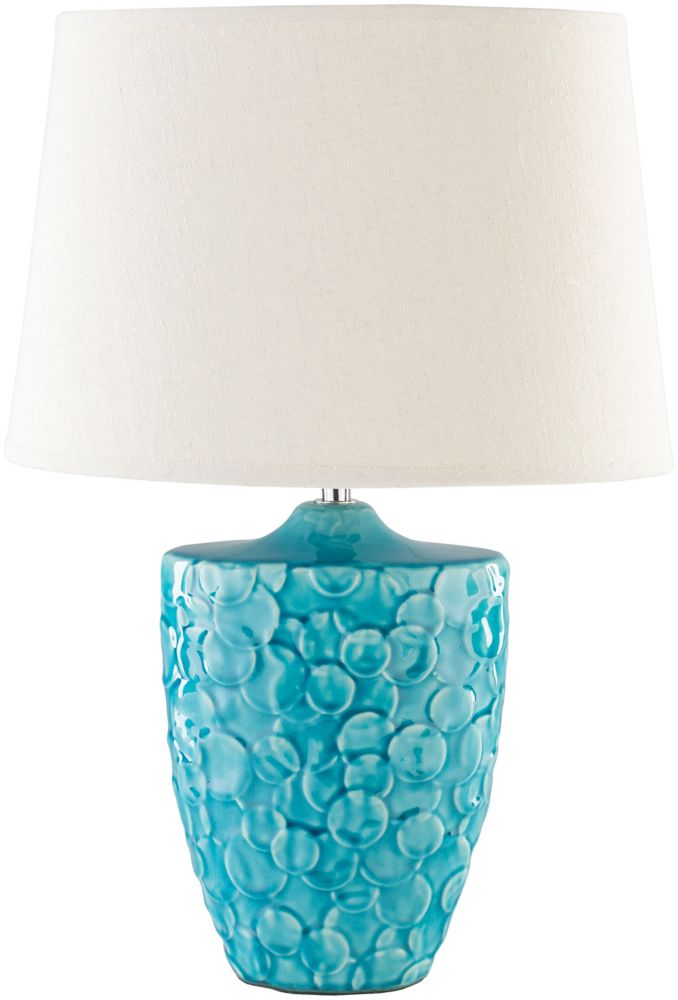 Tihanyi  19.75 x 8 x 13.5 Table Lamp