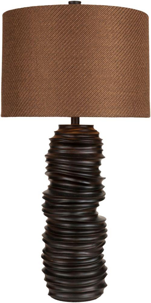 Hutchison 32 x 16.5 x 16.5 Table Lamp
