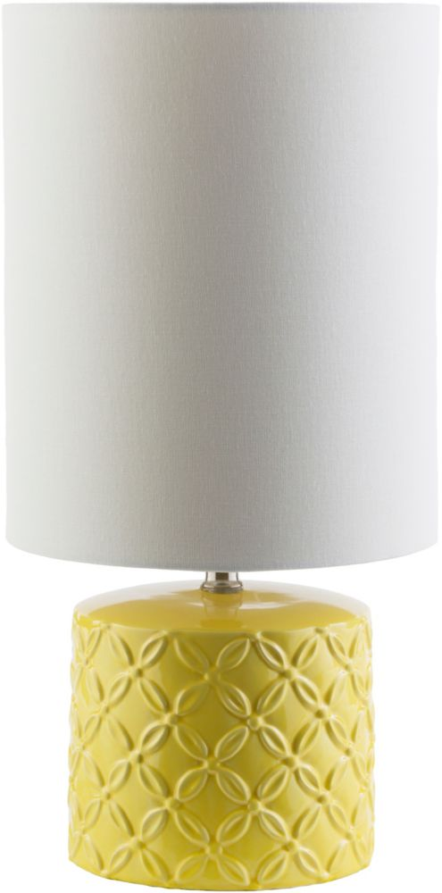 Volta 22.25 x 11 x 11 Table Lamp