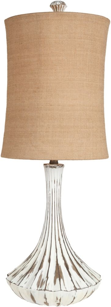 Haytham  36 x 13 x 13 Table Lamp