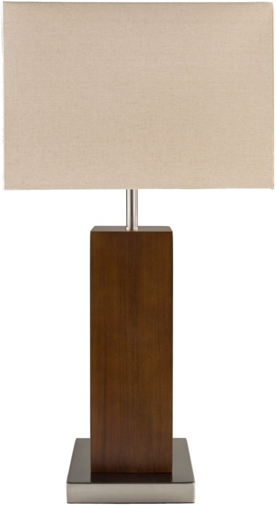 Weilu 29.3 x 15.16 x 15.16 Table Lamp
