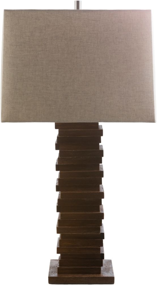 Wilson 30.1 x 16.14 x 16.14 Table Lamp