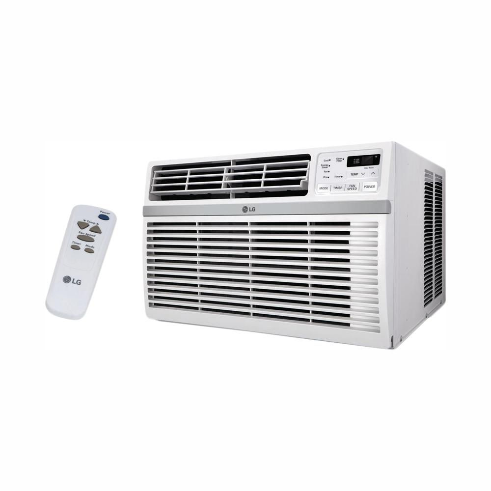 LG Electronics 10K Wifi Room Air Conditioner