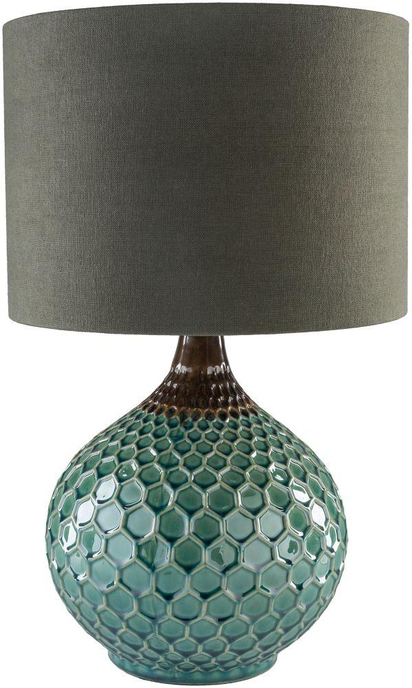 Amici22.5 x 14 x 14 Lampe de Table
