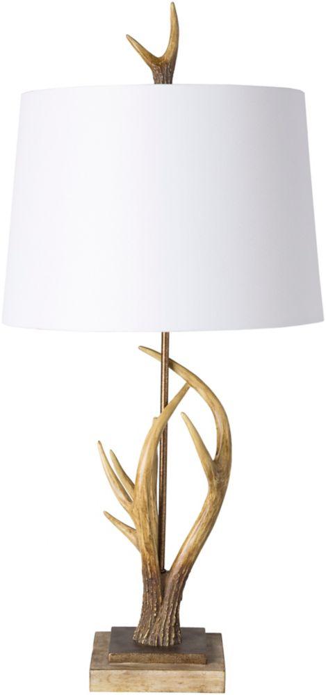 Stansy 32 x 15 x 15 Lampe de Table