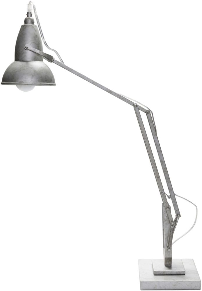 Ascanio 38.5 x 27.75 x 27.5 Floor Lamp