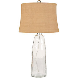 Art of Knot Franz 30 x 16 x 16 Table Lamp
