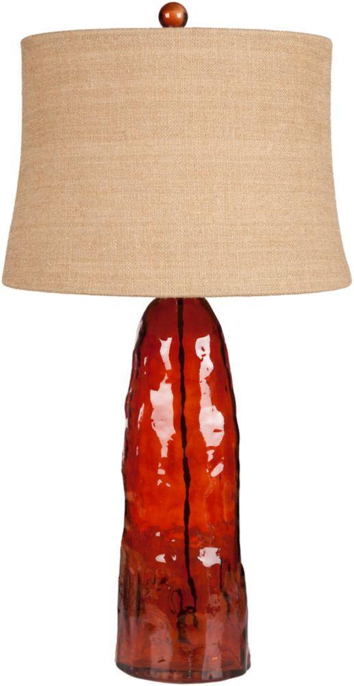 Franz 30 x 16 x 16 Lampe de Table