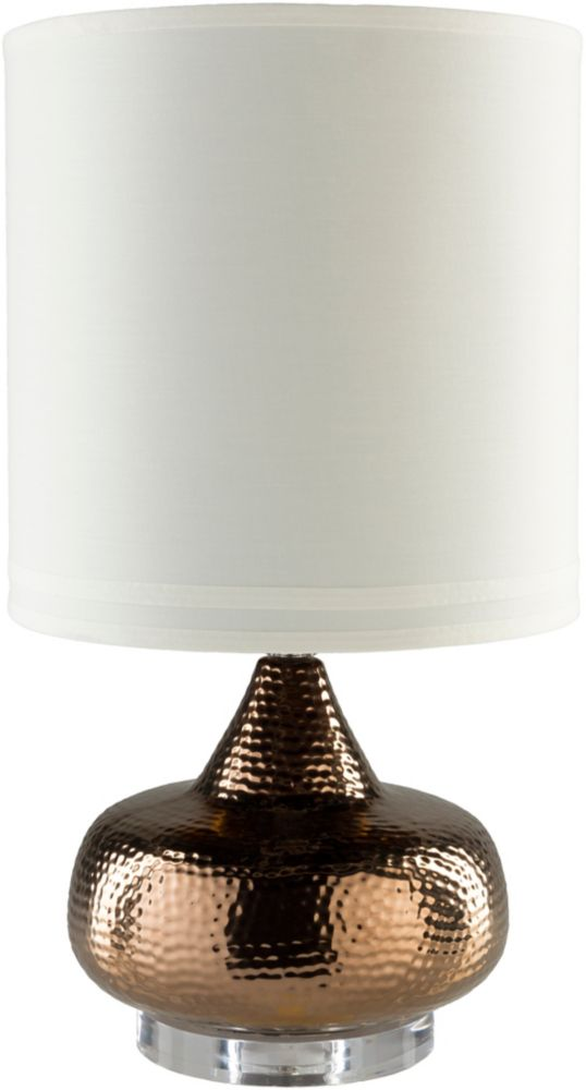 Baird 24 x 13 x 13 Lampe de Table