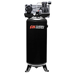 3.7 HP 227L 90 PSI Air Compressor