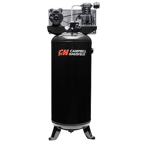 Campbell Hausfeld 3.7 HP 227L 90 PSI Air Compressor