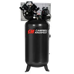 Campbell Hausfeld Campbell Hausfeld Compresseur d'air de 302,80 litres 16CFM 5HP 208-230V 1PH (CE4104)