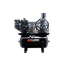 Air Compressor, 30 Gallon 26.1CFM CH440 Kohler (CE7002)