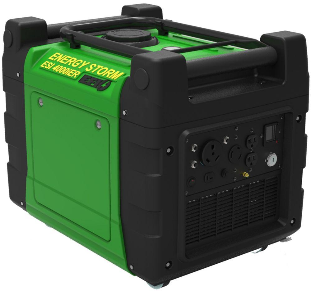 Inverter Generators The Home Depot Canada