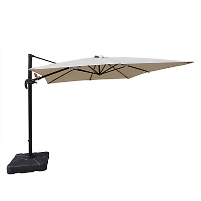 market patio home depot at decor modern umbrellas with the white