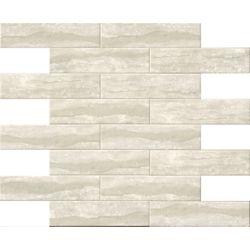 MSI Stone ULC Classique Gris Travertine 4 Inchx 16 Inch Glazed Porcelain Wall Tile (11.11 Sq.Feet./Case)