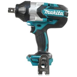 MAKITA 1/2 inch Cordless High Torque Impact Wrench with Brushless Motor