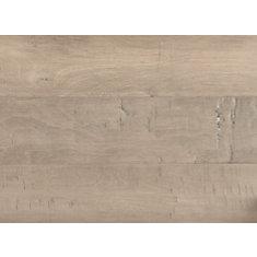 Plancher, bois massif, Bouleau Miramonte, 25,83 pi2/boîte